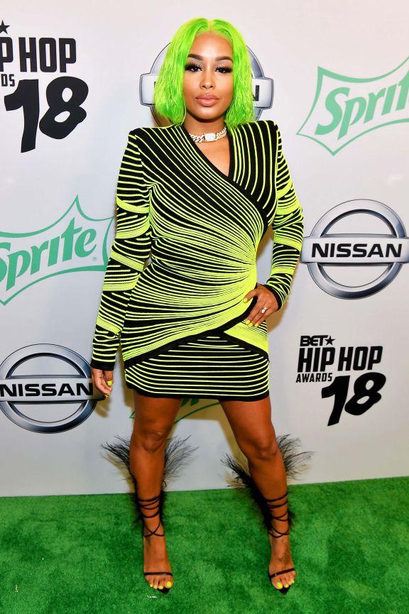 Image result for hip hop awards 2018