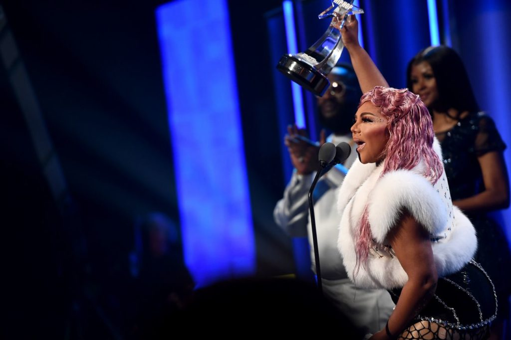 2019 BET Hip Hop Awards Winners – Alexus Renée Celebrity Myxer
